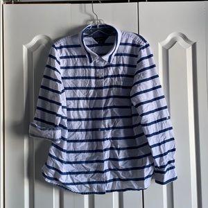 Tommy Hilfinger cotton lined shirt